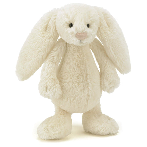 Jellycat London Bashful Bunny - Cream small