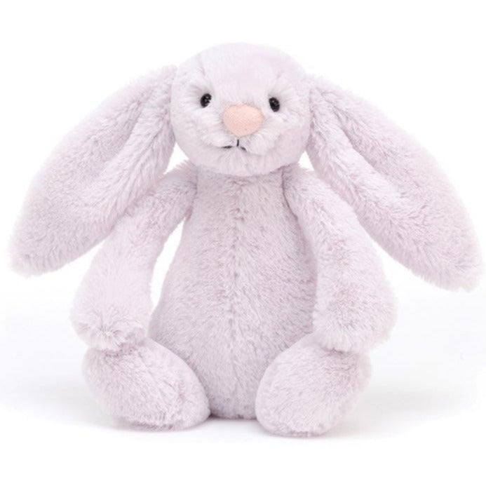 Jellycat London Bashful Bunny - Lavender Small