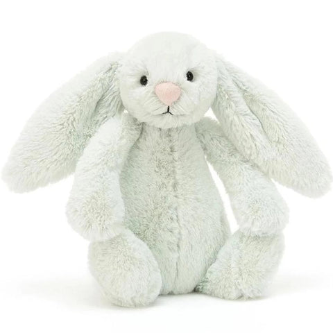 Jellycat London Bashful Bunny - Seaspray