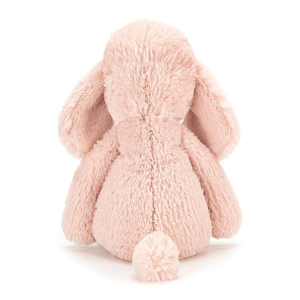 Jellycat London Bashful Poodle - Medium back