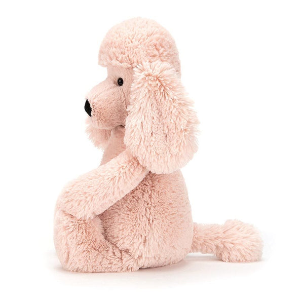 Jellycat London Bashful Poodle - Medium side