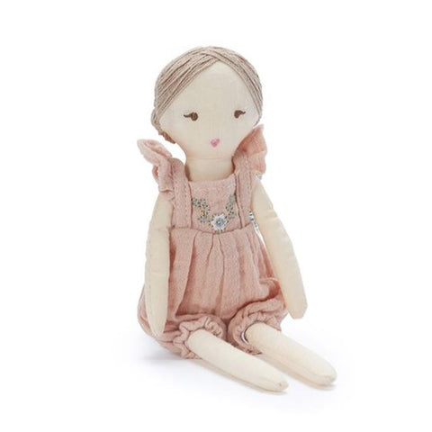 Nana Huchy Mini Miss Maple Doll