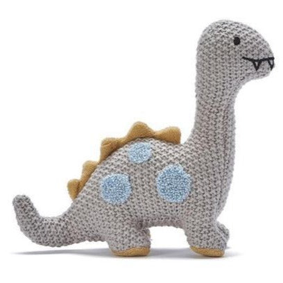Nana Huchy Otto Dino Rattle side