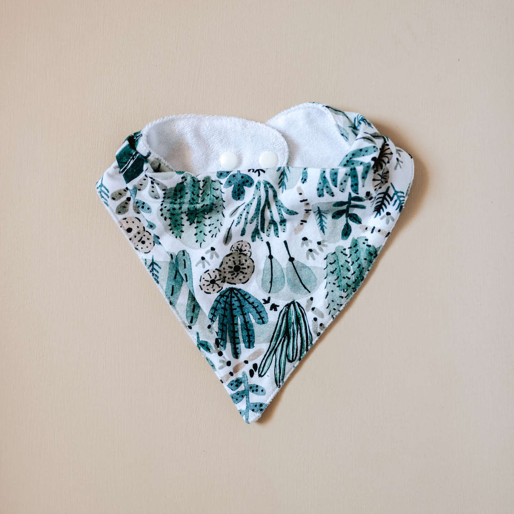 Snuggle Hunny Kids Dribble Bib - Arizona