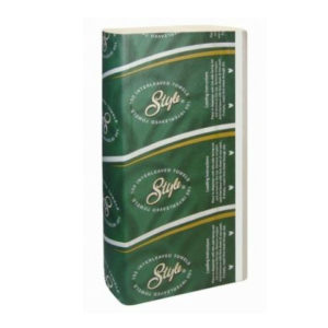 Style Large Hand Towel carton 24×100 sheets