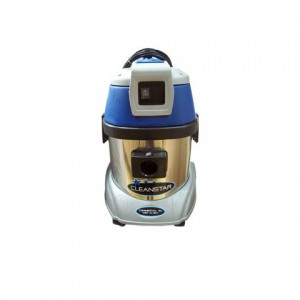 Commercial Stainless Steel Wet n Dry Vacuum 15L
