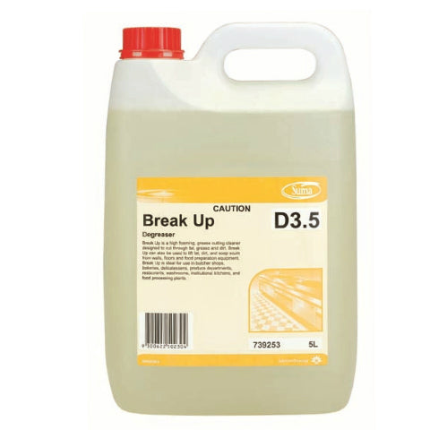 Break Up 5L