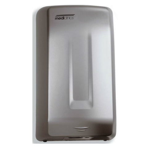 Mediclinics Smartflow Hand Dryer Satin Finish