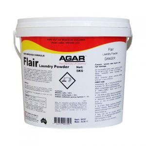 Agar Flair Laundry Powder 5kg