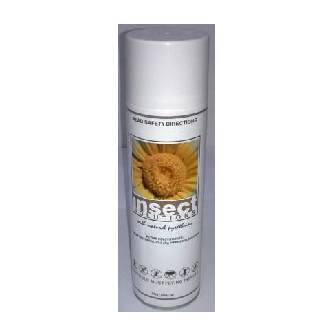Insect Spray Natural 305g