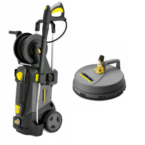 Karcher HD 5/12 CX PLUS Pressure Washer Kit