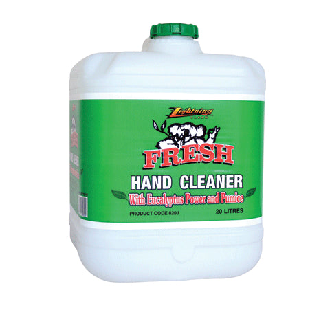 Fresh Hand Cleaner