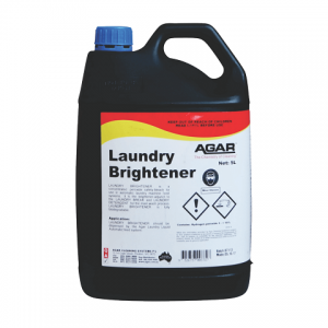 Agar Laundry Brightener 5L