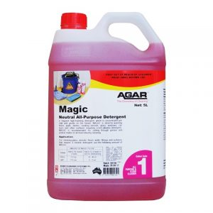 Agar Magic 5L