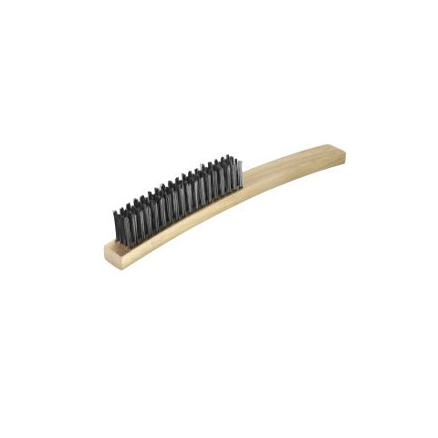 Brazing Brush 4 Row