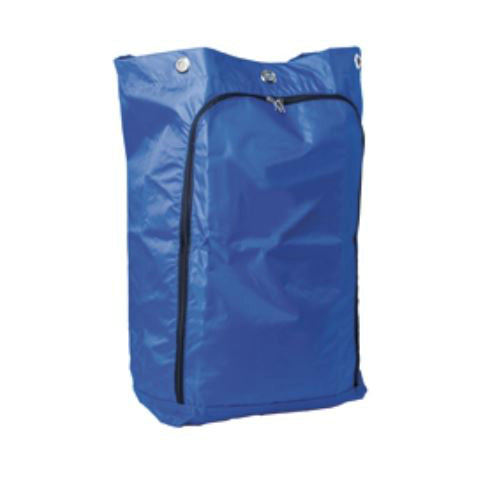 Janitors Cart Mark 11 Blue Zip Bag
