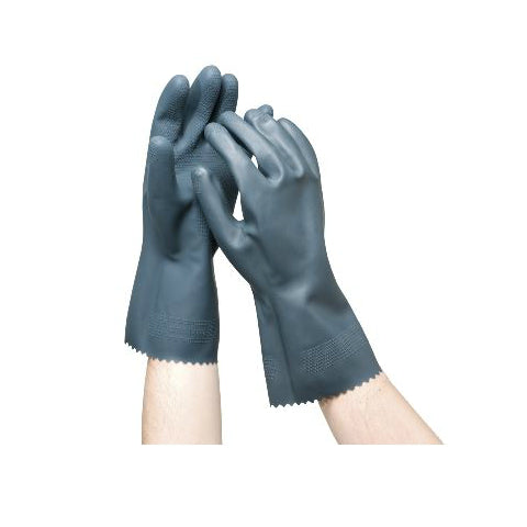 Chemical and Acid Resistant Gloves Short 300mm