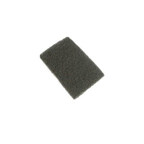 Griddle Pad Grey 15cm X 10cm