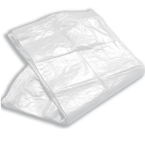 54L Garbage Bag White Carton 250