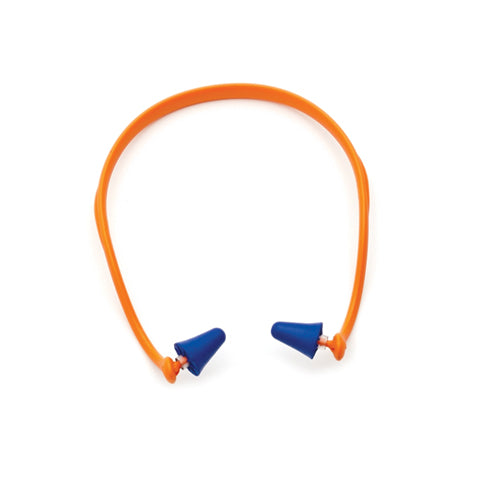 Fixed Headband Ear Plugs