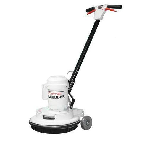 Polivac Rotary Polisher Non-Suction with Drive Board