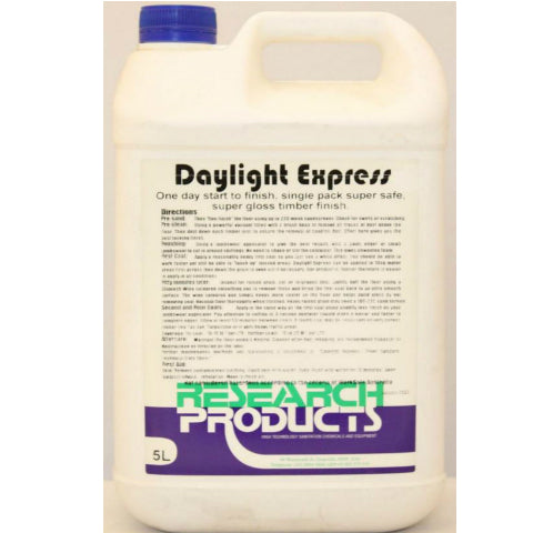 Daylight Express Timber Sealer 5L