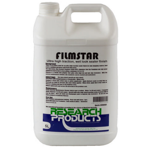Filmstar Wet Look Sealer