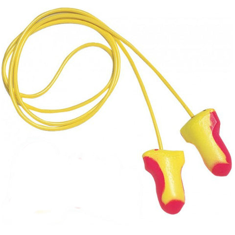 Laser Lite Ear Plug Corded Box 100