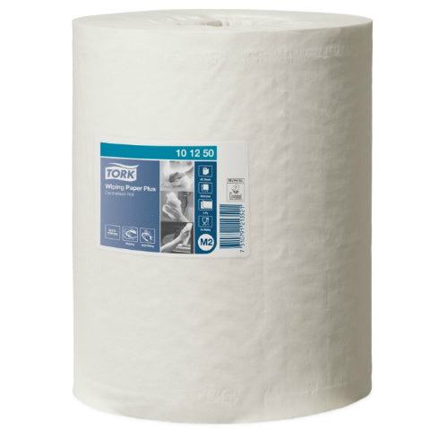 Tork Advanced Centrefeed Towel 2 ply Carton 6 x 160m