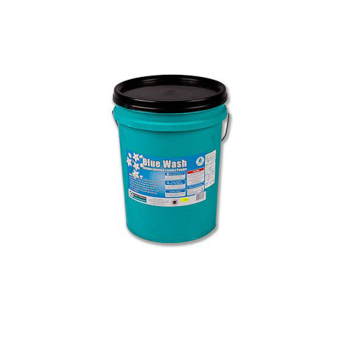 BLUEWASH LAUNDRY POWDER 20KG