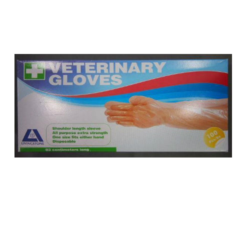 Vet Gloves Shoulder