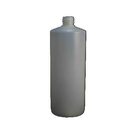 Plastic Bottle (Straight) 1L