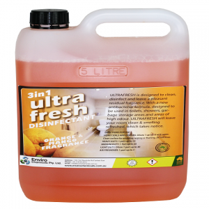 Ultrafresh 5L Enviro Chemicals