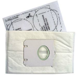 Disposable Bags to Fit Electrolux Excellio Pkt 5