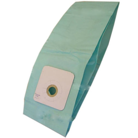 Disposable Bag for Ducted Systems