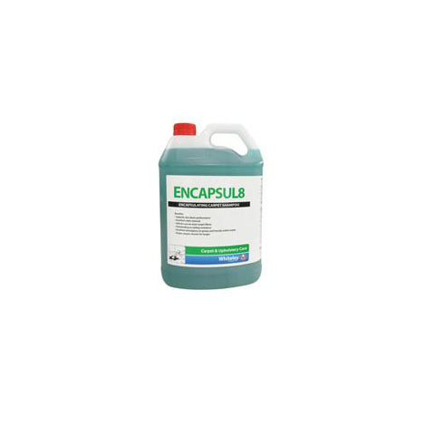 Encapsul8 Encapsulating Carpet Shampoo 5L