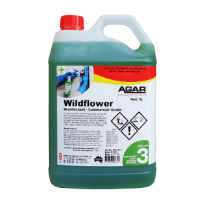 Agar Wildflower 5L