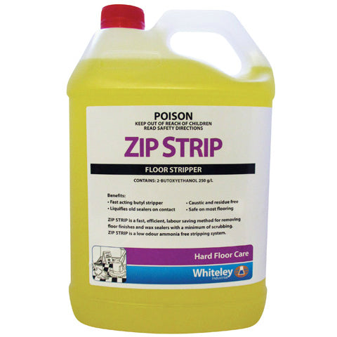 Zip Strip Heavy Duty Stripper 5L
