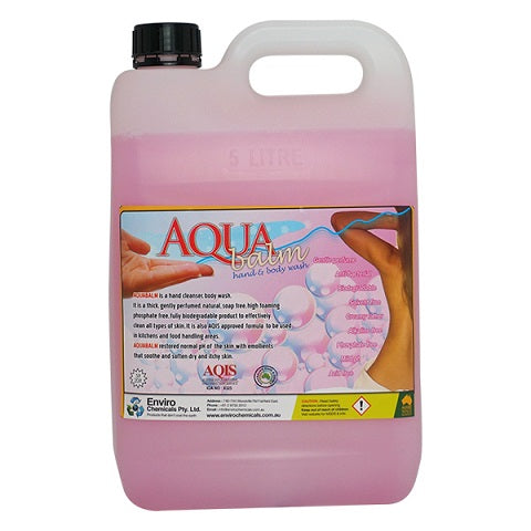 Aquabalm 5L Enviro Chemicals