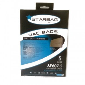 Disposable Bags to suit B&D Sadie/VX50