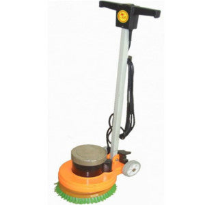 Orbital Floor Polisher & Cleaner 13 inch