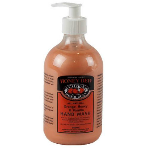 Honey Dew Hand Soap