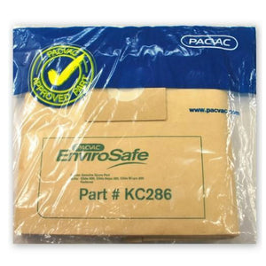 Disposable Bag to suit Glide Packet 5