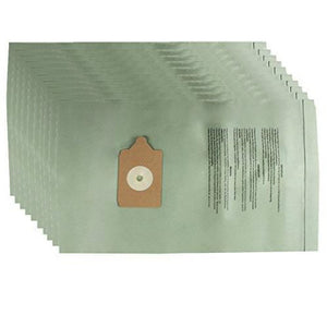 Disposable Bag Numatic Pkt 10