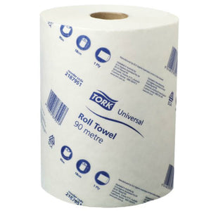 Tork Roll Towel 90m Carton 16
