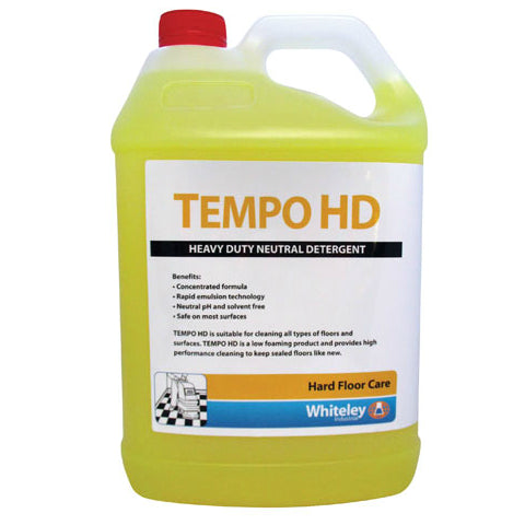 Tempo Neutral Floor Cleaner 5L