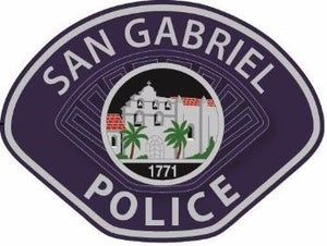 (Ca.) San Gabriel Police Department