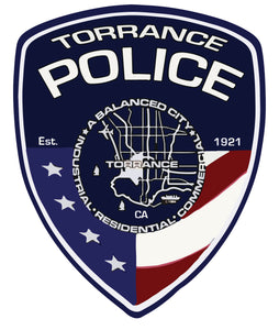 (Ca.) Torrance Police Department