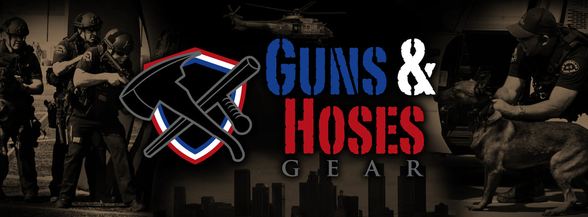 Guns and Hoses Gear LLC