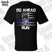 Go Ahead Run